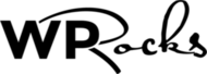 WP Rocks logo