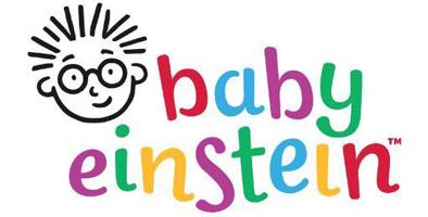 Baby-Einstein-logo