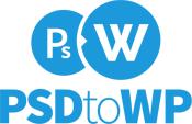 psdtowp-logo-blue